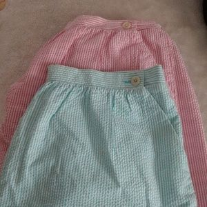 Lilly summer skirts